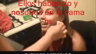 Secreto el biberon ft jenny la sexy voz-Bandoleros.wmv