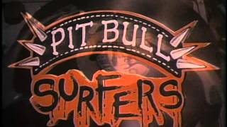 Eerie, Indiana - Pit Bull Surfers