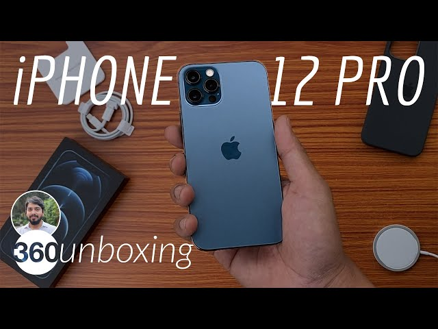Iphone 12 Pro Review Ndtv Gadgets 360