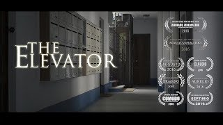 The Elevator - Short Horror Film