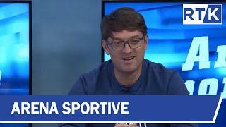 Arena Sportive 08.12.2019