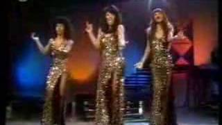 Three Degrees - Dirty Ol' Man