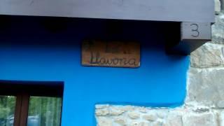 Video del alojamiento La Llavona