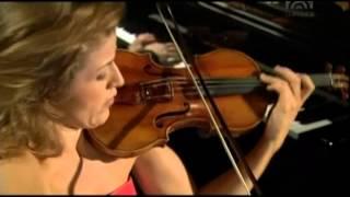 Mozart, Klaviertrio C Dur KV 548   Anne Sophie Mutter Violine), Andre Previn (Klavier), Daniel Mulle