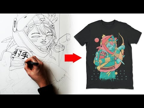mp4 Design Your Own T Shirt, download Design Your Own T Shirt video klip Design Your Own T Shirt