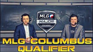 Лучшие моменты CS GO MLG Columbus Main Qualifier 2016