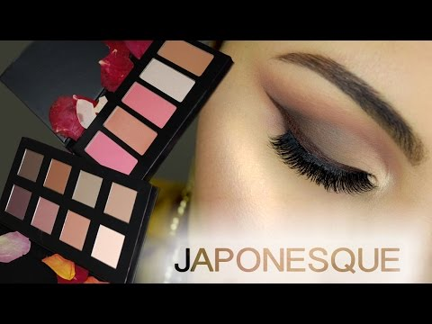 Velvet Touch Eye Shadow Duo by japonesque #8