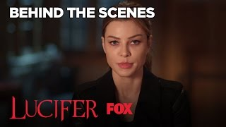 Lucifer | Character Profile: Chloe Decker