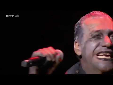 Rammstein Live 2018 Full Concert In Paris 1080p Full