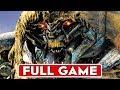 Transformers Dark Of The Moon Gameplay Walkthrough Part