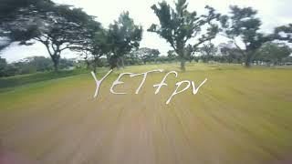 FPV Freestyle LOOK BACK | YETfpv