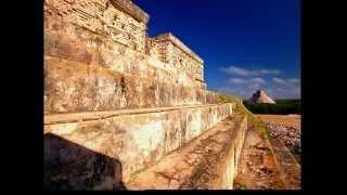 Yucatan Mexico Vacations,Hotels & Travel Videos