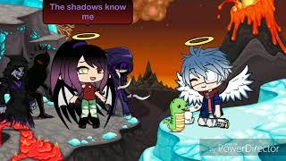 Angel and Demon Love Story (GLMM) (GLMV: Darkside)