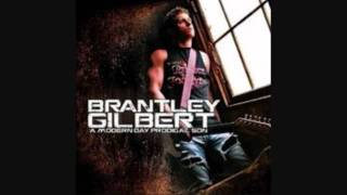 Brantley Gilbert - What's Left of a Small Town.