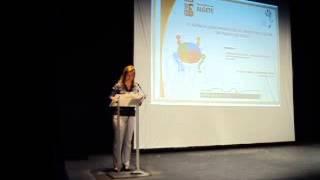 preview picture of video 'III Jornada de prevención del absentismo escolar en Algete, UN TRABAJO DE TODOS'