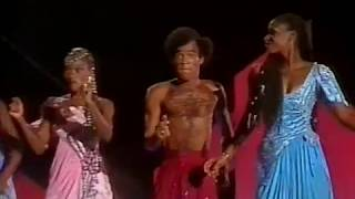 "Boney M - ""Boonoonoos"" and  ""Maliaka"" on Star Express"
