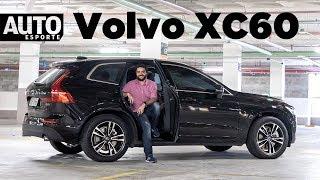 Volvo XC60: O Volvo a diesel mais barato do Brasil