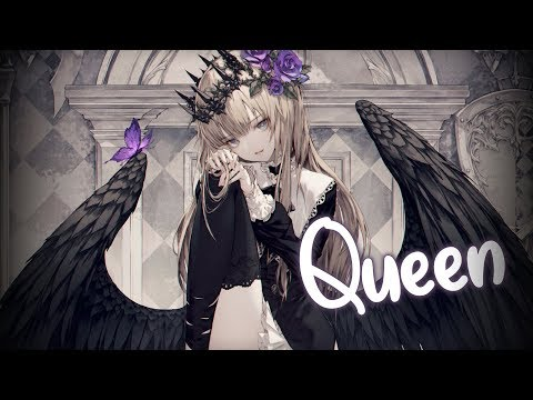 Nightcore Queen Lyrics