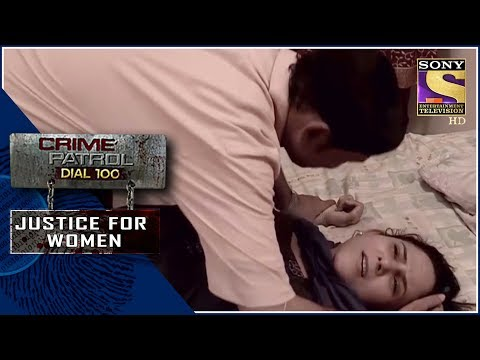 Crime Patrol | जज़्बात | Justice For Women