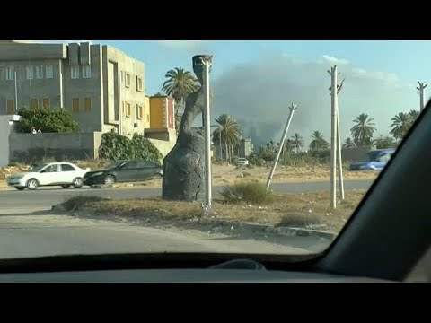 «Υπόλογοι όσοι υπονομεύουν τη σταθερότητα στη Λιβύη»