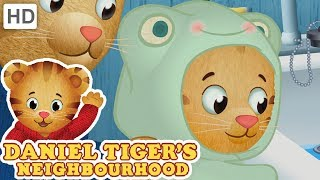 Daniel Tiger - 4 Hours of Season 1 Moments! | Videos for Kids