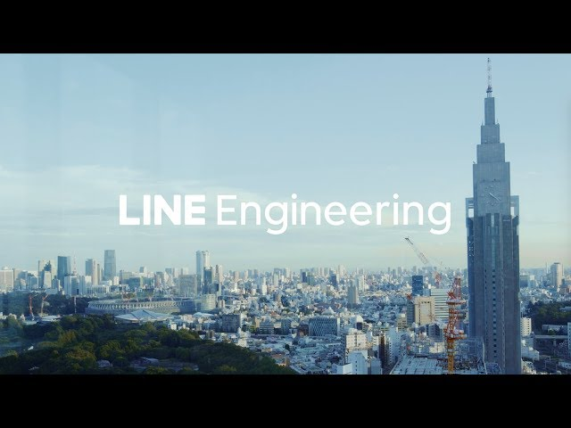LINE Engineering Culture -Japanese sub
