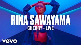 Rina Sawayama   Cherry (Live) | Vevo DSCVR
