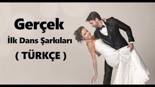 İki Kalp - Gerçek Ilk Dans Müzikleri Türkçe ( Güncel )