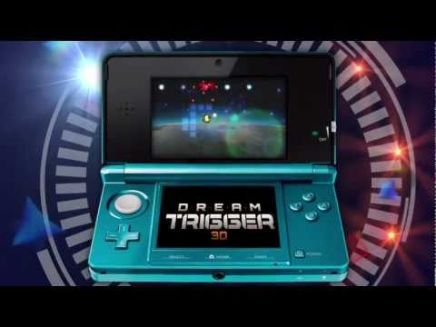 Видео № 0 из игры Dream Trigger 3D [3DS]