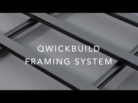 Outdure /// QwickBuild™ Overview