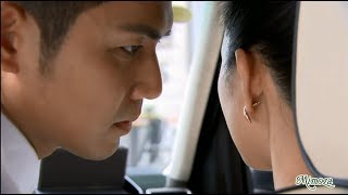[LOVE SCENES] Best time/Thời gian đẹp nhất - Wallace Chung vs Janine Chang