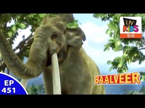 Download Baal Veer - बालवीर - Episode 451 - Bhayankar Pari Reveals The Secret HD Mp4 3GP Video and MP3