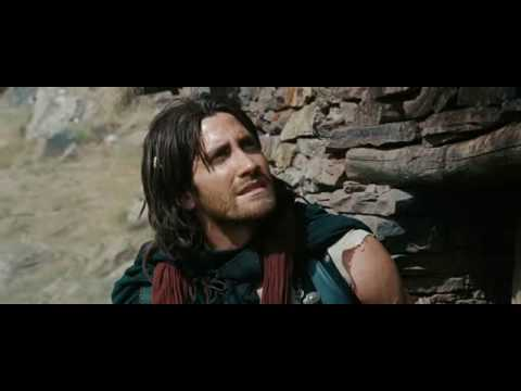 Trailer El príncipe de Persia: Las arenas del tiempo