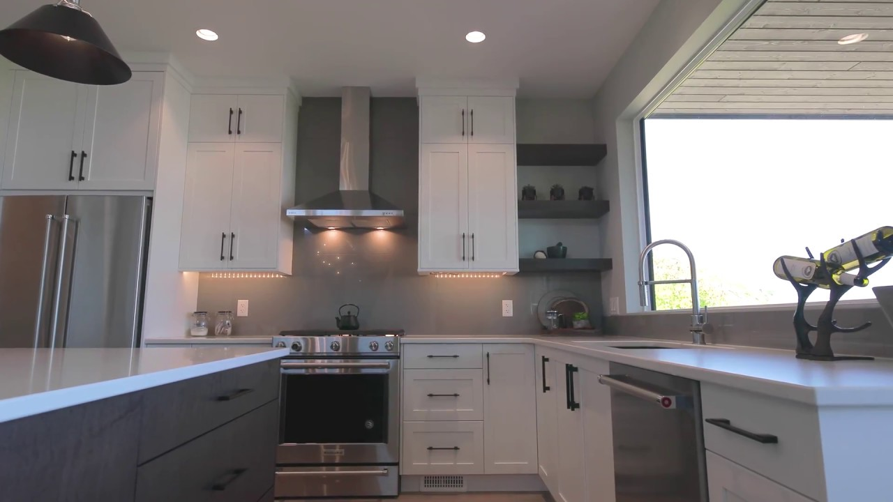 Kestrel Ridge Showhome Walkthrough