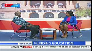 Funding Education: Government's new secondary schools capitation