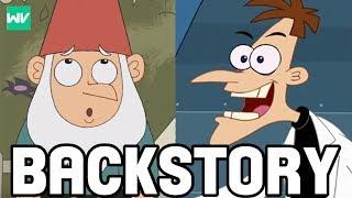 Dr. Doofenshmirtz's COMPLETE Backstory! - Phineas & Ferb Explained