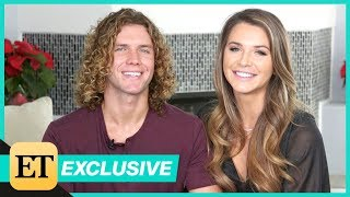 Tyler And Angela Open Up About Life And Love After Big Brother (Exclusive)