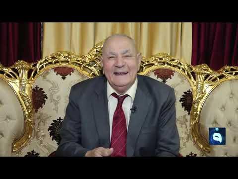 شاهد بالفيديو.. ما هو السبب وراء اختلاف الاستاذ طارق حرب و الدكتور خالد العيساوي في برنامج حوار التاسعة؟