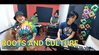 Roots And Culture – Mikey Dread | Kuerdas Reggae Cover