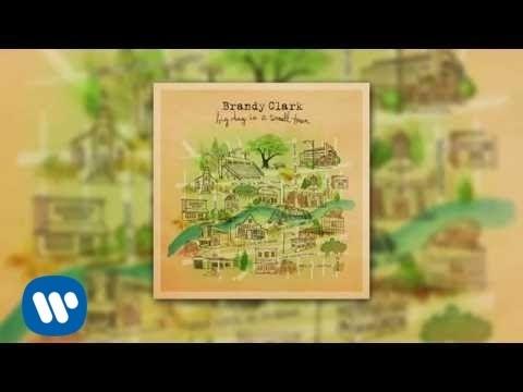 Brandy Clark - Soap Opera (Official Audio)