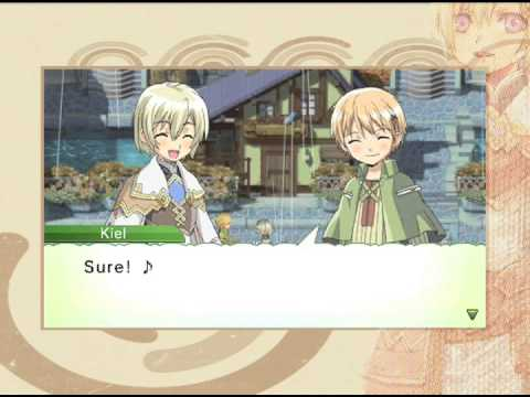 Don't Forget, There's A New Rune Factory Out Today