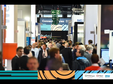 PMRExpo 2019 Network for Secure Communications   Highlights and statements