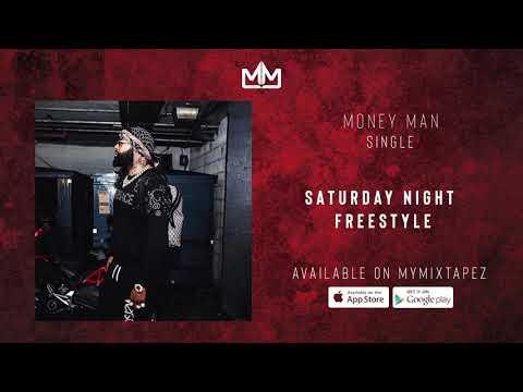 "Money Man – ""Saturday Night"" (Freestyle)"