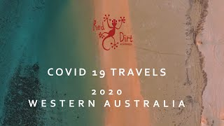 Red Dirt Australia   Wander out Yonder Covid 19 Travels September 2020