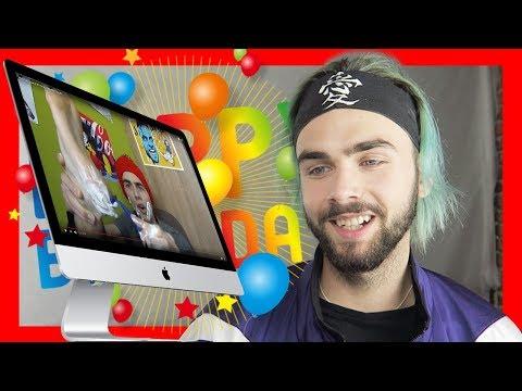 3 Roky na YouTube... Naše dnešné narodeniny !