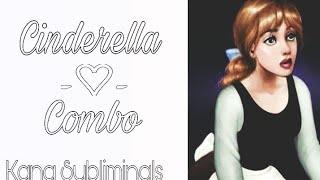 [Cinderella Combo ♡]