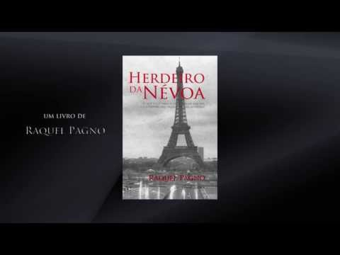 Book Trailer - Herdeiro da Névoa