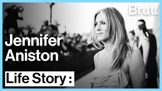 The Life of Jennifer Aniston   Brut