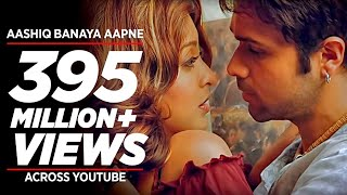 Aashiq Banaya Aapne Full Video Song Free HD