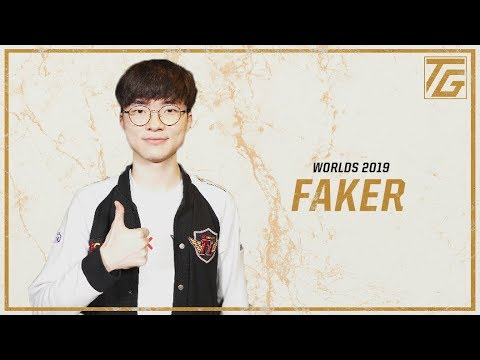 Faker says there 'aren't any opponents too hard to face' - plans to attend Kkoma's wedding